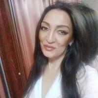 Диляра, 51 год, Телец, Москва