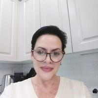 Людмила, 51 год, Дева, Москва