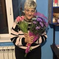 Светлана, 47 лет, Весы, Санкт-Петербург