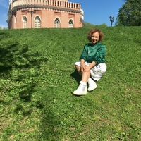 Аннушка, 36 лет, Козерог, Москва