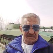 Федор. 55 Москва