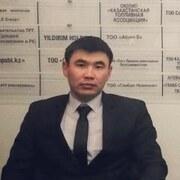 Серик Кистаубаев 37 Кокшетау