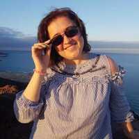 Фи-Она, 48 лет, Овен, Москва