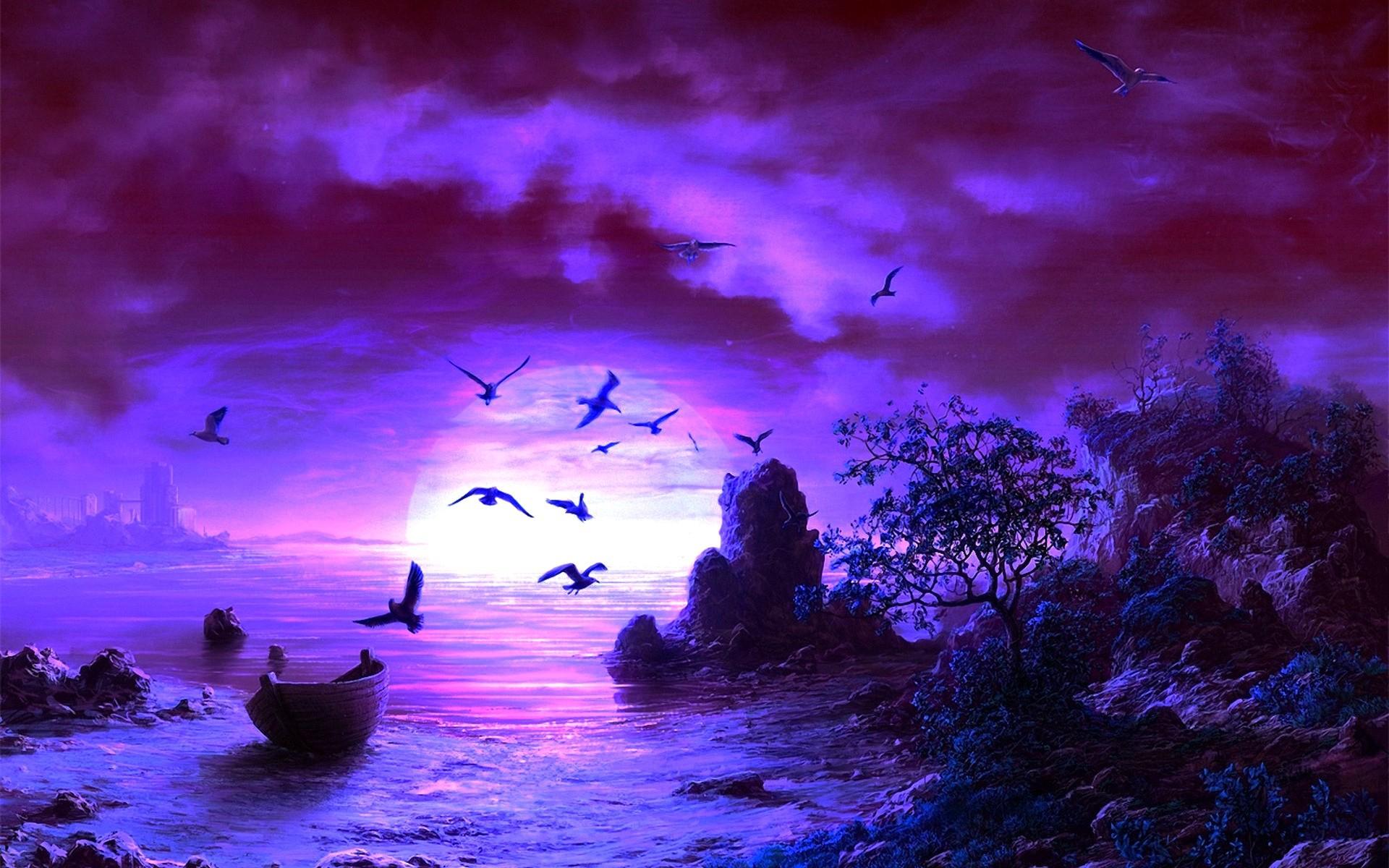Спокойной ночи красивые открытки птицами и природой, пророк илья открытка