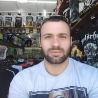 Антон, 21 год, Скорпион, Несебр