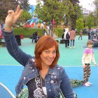 Ольга, 50 лет, Близнецы, Санкт-Петербург