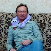 Юрий, 49 лет, Водолей, Воркута