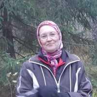 Светлана, 56 лет, Близнецы, Санкт-Петербург