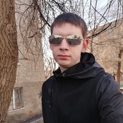 Алексей Басов 22 Саратов