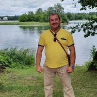Robert, 47 лет, Рыбы, Вильнюс