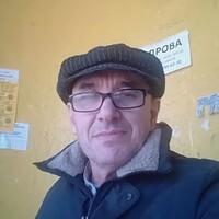 Олег, 54 года, Телец, Краснокамск