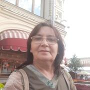 Любовь 58 Москва
