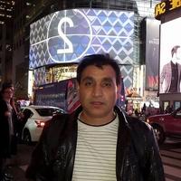 Abdul, 35 лет, Лев, Херндон