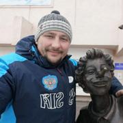 Анатолий Соколов 35 Москва