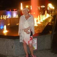 Александра, 64 года, Близнецы, Краснодар