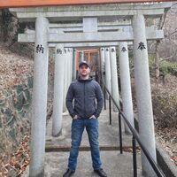 Александр, 33 года, Стрелец, Амагасаки